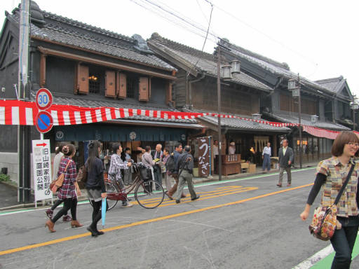20111015・川越まつり6・蔵造り04