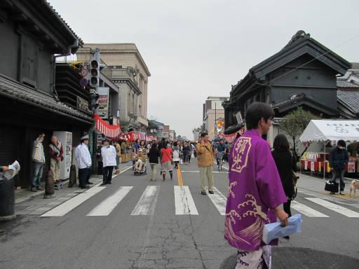 20111015・川越まつり6・蔵造り09
