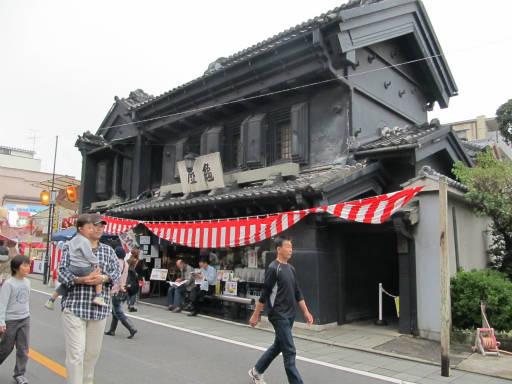 20111015・川越まつり6・蔵造り10