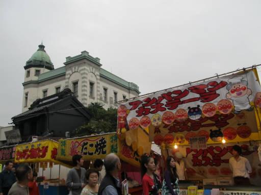 20111015・川越まつり6・蔵造り13