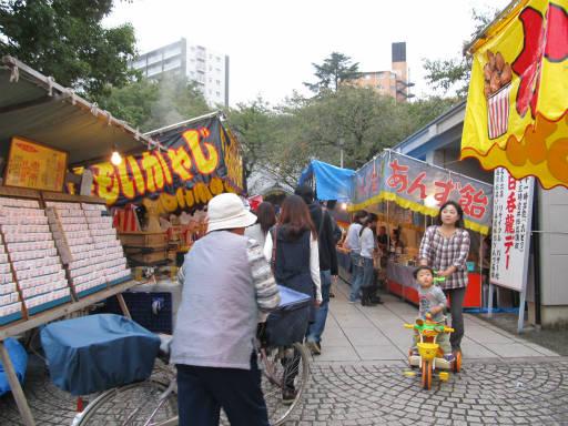 20111015・川越まつり8・連馨寺01
