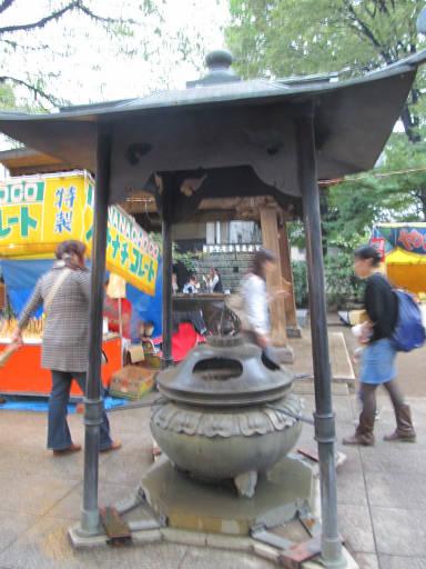20111015・川越まつり8・連馨寺10