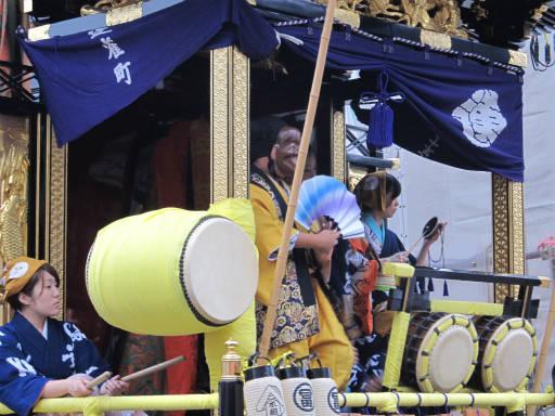 20111015・川越まつり8・連馨寺18