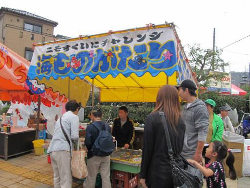20111015・川越まつり8・連馨寺20