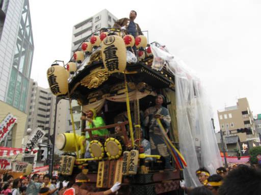 20111015・川越まつり8・連馨寺27