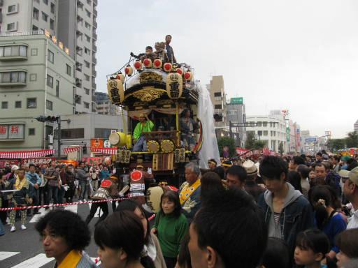 20111015・川越まつり8・連馨寺26