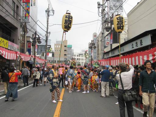 20111015・川越まつり8・連馨寺25