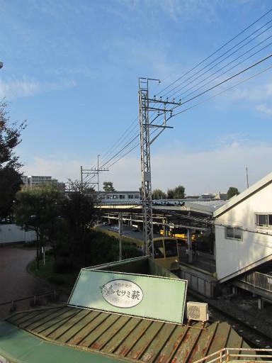 20111114・タマランチ会長・空07