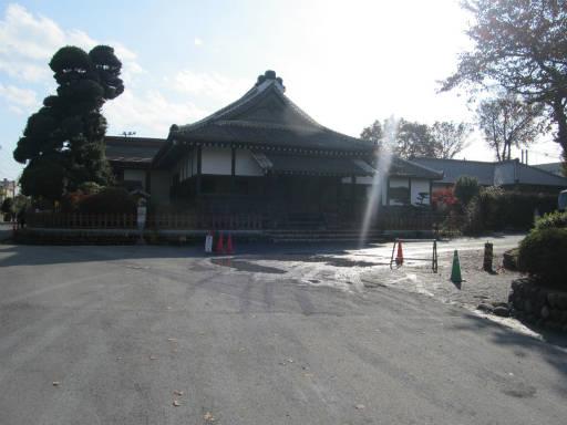 20111120・川越本丸御殿10