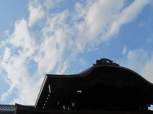 20111120・川越 冬空03