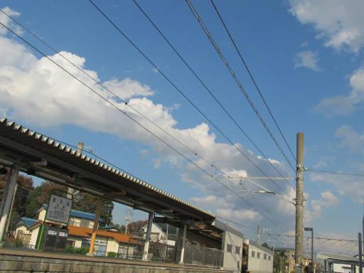 20111120・川越 冬空09