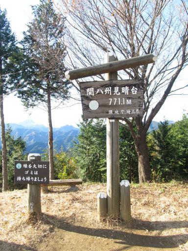 20111123・奥武蔵14
