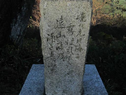 20111123・奥武蔵18~19・1