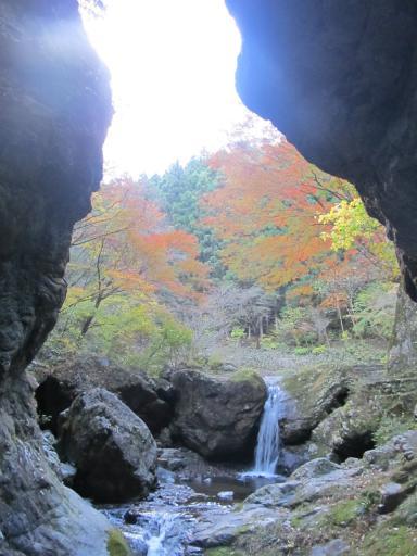 20111126・紅葉10・神戸岩