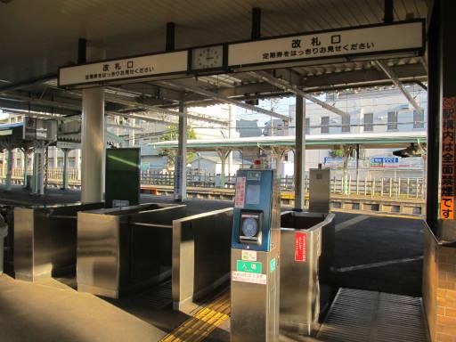 20111211・新小金井10