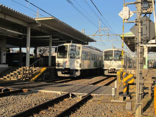 20111211・新小金井20