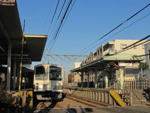 20111211・新小金井19