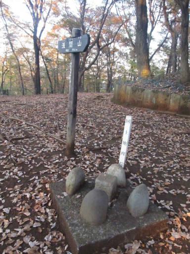 20111211・浅間山06