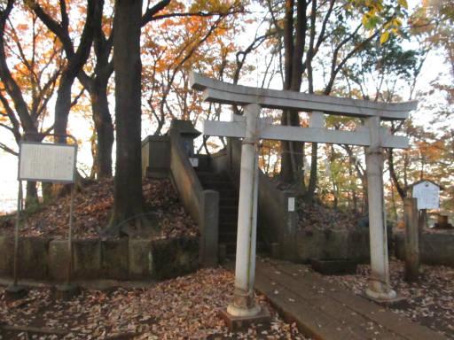 20111211・浅間山05