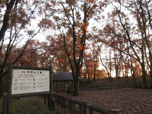 20111211・浅間山11