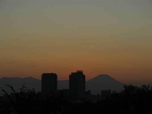 20111211・浅間山18