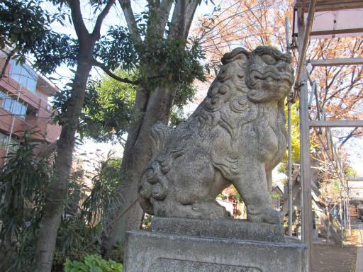 20111218・中野めぐり3-06