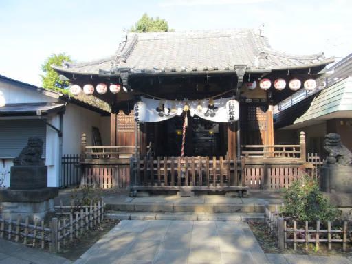 20111218・中野めぐり3-12