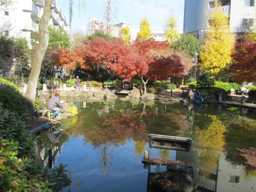 20111218・中野めぐり3-16