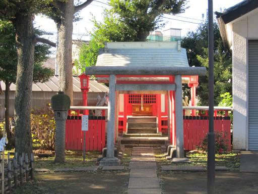 20111218・中野めぐり3-14