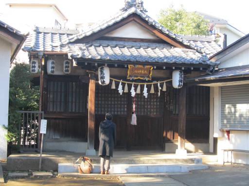 20111218・中野めぐり3-13