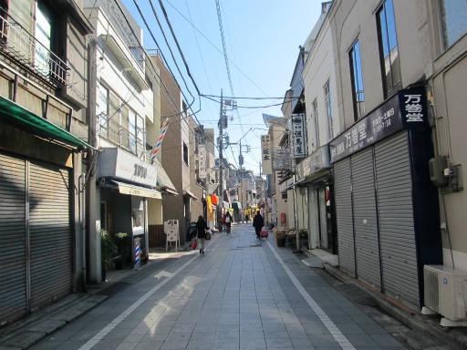20111218・中野めぐり5-25