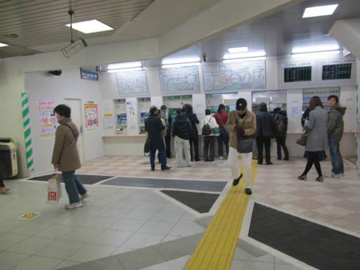 20111218・中野めぐり6-25