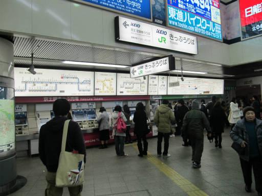 20111218・武蔵野めぐり1-33