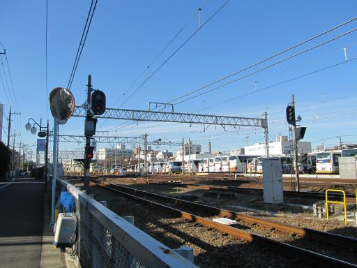 20111218・鉄写1月06・永福町