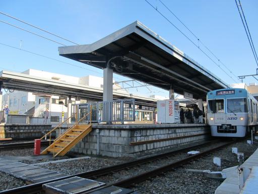 20111218・鉄写1月05・永福町
