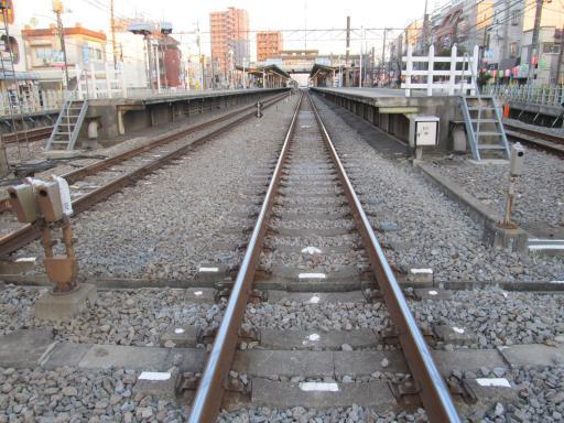 20111218・鉄写1月11・東伏見