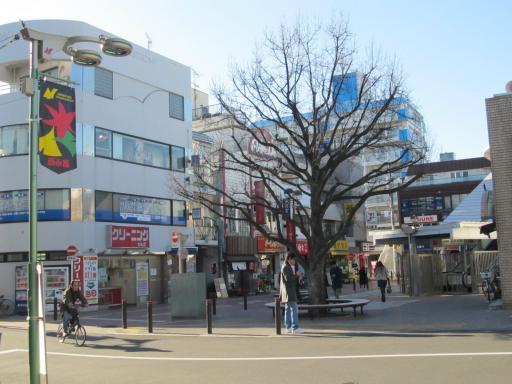 20111218・鉄写1月08・西永福