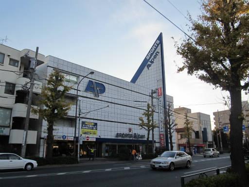 20111218・武蔵野めぐり3-18