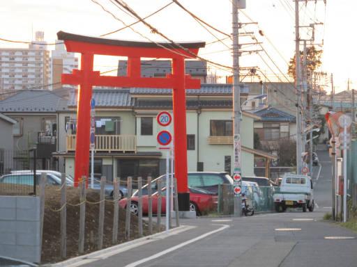 20111218・武蔵野めぐり4-17
