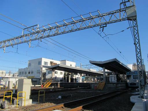 20111218・中野めぐり空11・永福町