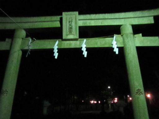 20120101・北野天神初詣03