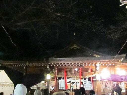 20120101・北野天神初詣18
