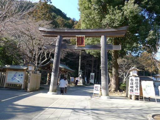 20120114・高麗神社02-1