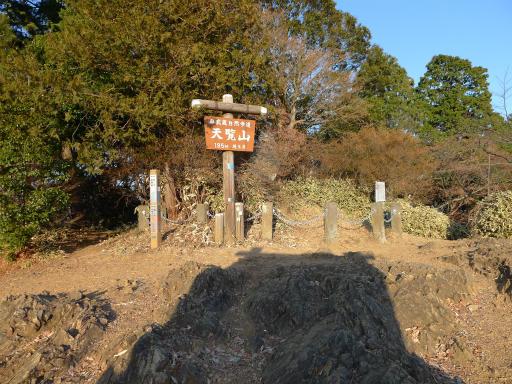 20120114・天覧山16-1