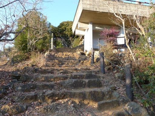 20120114・天覧山15-1