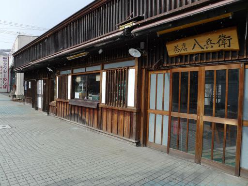 20120127・宝登山ネオン1+雪