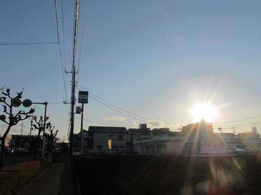 20120129・所沢散歩空3
