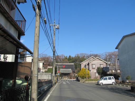 20120129・所沢散歩空1
