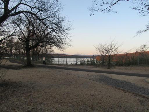 20120209・早朝狭山湖02