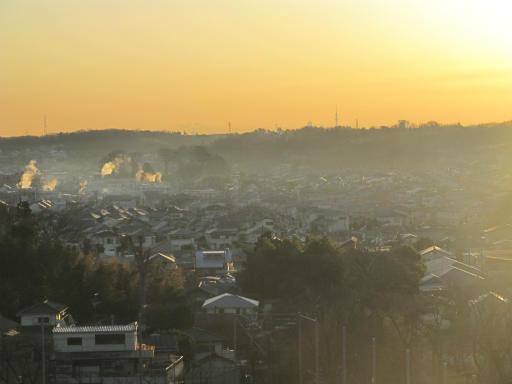 20120209・早朝狭山湖10